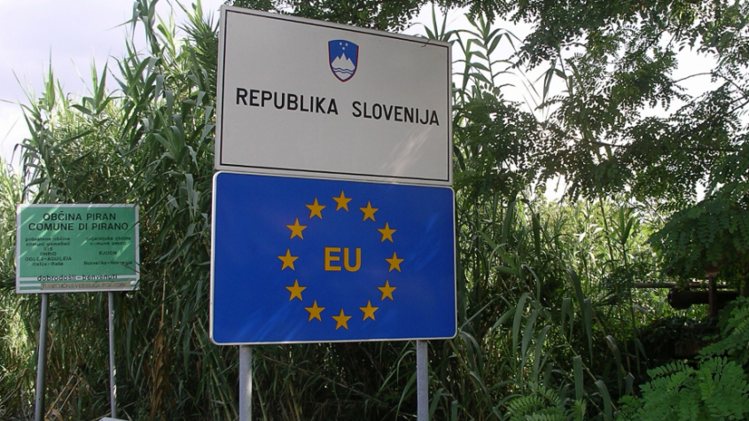 Česko už není pro Slovinsko mezi epidemiologicky bezpečnými státy