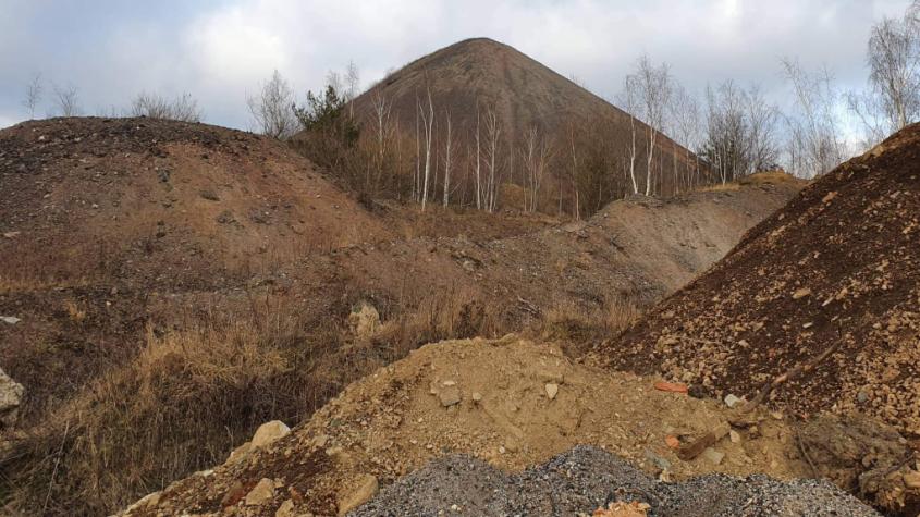 Na Příbramsku vznikla další petice proti těžbě uranových hald