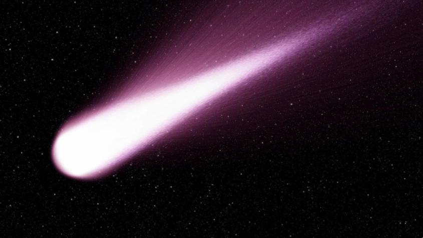 Lidé budou moci na obloze spatřit kometu Neowise. Dobře viditelná bude i pouhým okem