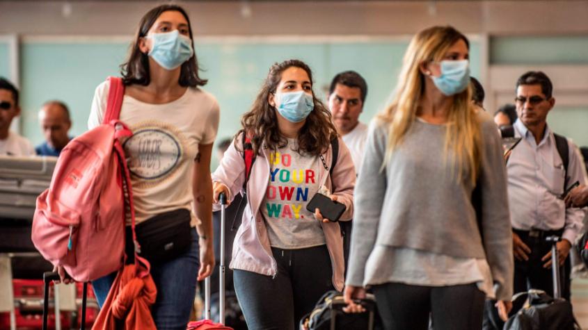 Ministerstvo zdravotnictví eviduje první případy nákazy koronavirem na dovolených