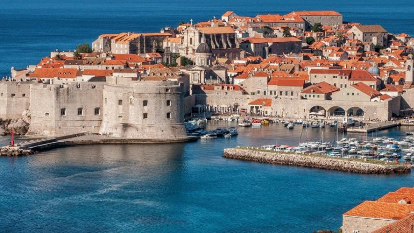 Chorvaté se chystají na případy, kdy se u turistů objeví covid