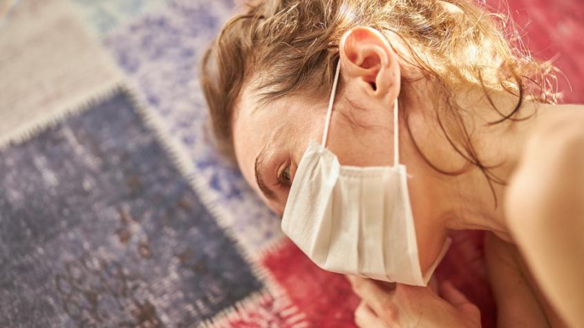 Během pandemie se častěji u lidí objevily sebevražedné myšlenky