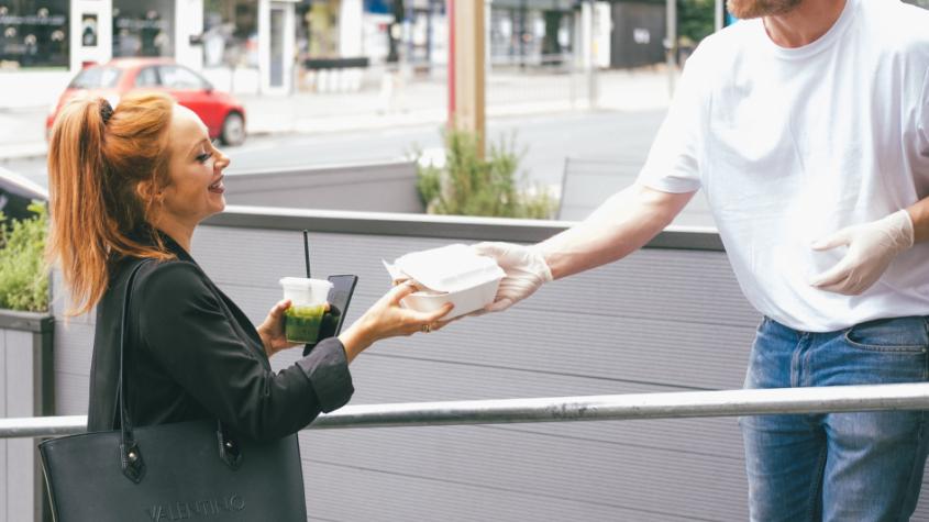 Češi si během krize zvykli na rozvoz hotových jídel. Zájem stoupl i na Příbramsku
