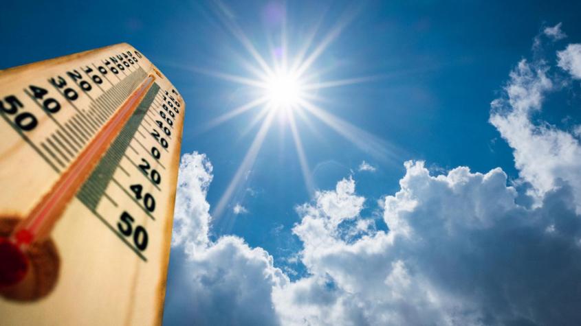 Meteorologové zpřísnili varování: V sobotu dorazí tropy, teploty vyšplhají až na 34 stupňů