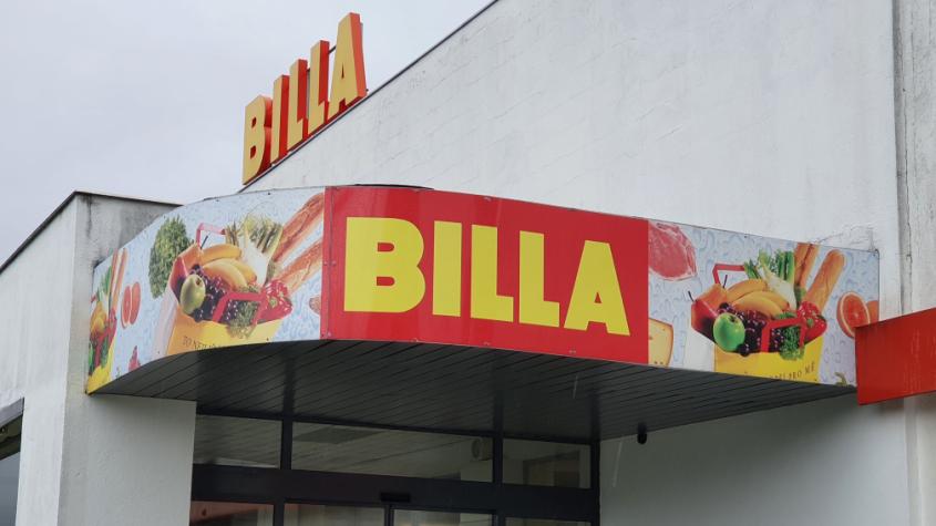 Billa se vrací k rouškám, od pátku jsou pro zaměstnance povinné
