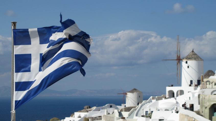 Budete cestovat do Řecka? Přibalte negativní test na covid