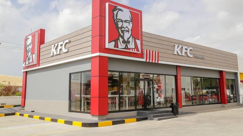 KFC v Příbrami dostalo od stavebního úřadu zelenou, stavět se začne v září