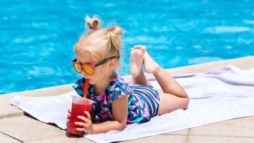 V pátek bude vedro jako na Jadranu, připravte si plavky a opalovací krémy