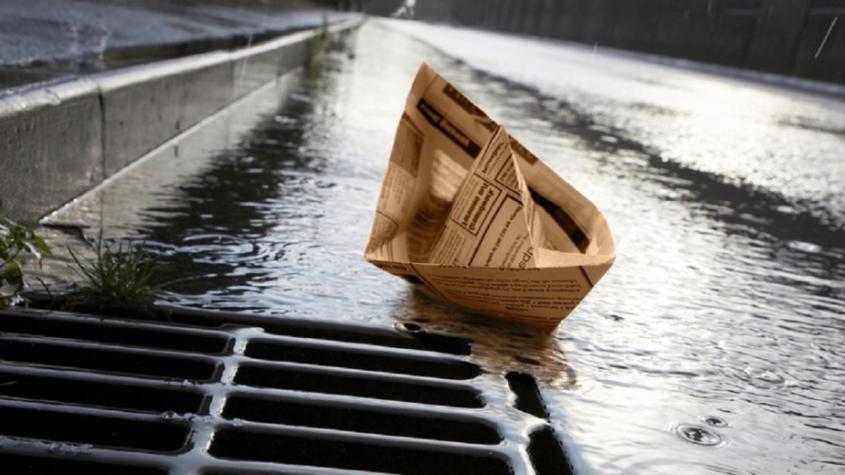 Do školy pošlete děti v pláštěnkách, začátek září bude deštivý