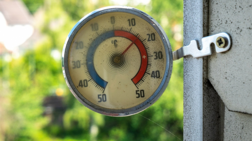 Předpověď počasí na zbytek září: Kdy se výrazně ochladí?