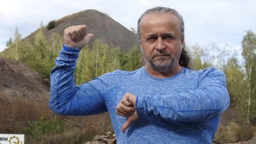Uvítal bych on-line diskuzi o případné likvidaci uranových hald, říká spoluautor petice Petr Kareš