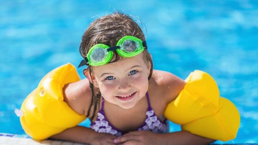 Připravte si plavky, příští týden budou tropy