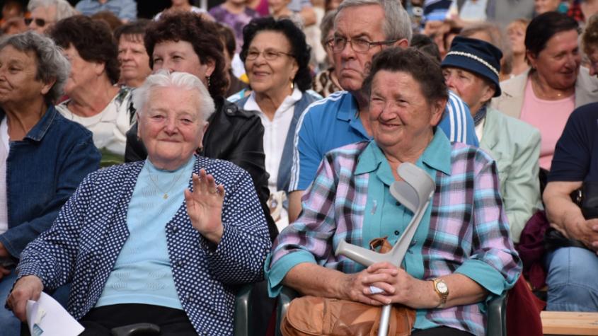Svátek seniorů se odkládá
