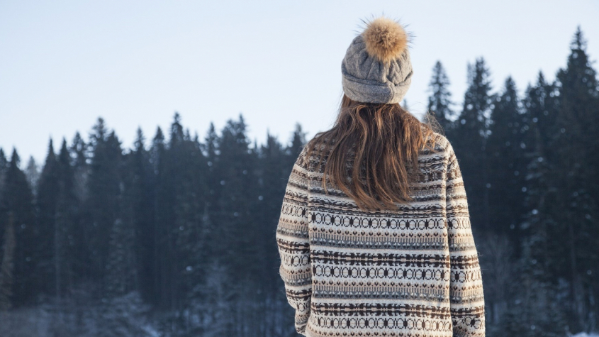 Z léta rovnou skočíme do zimy, víkend přinese prudké ochlazení