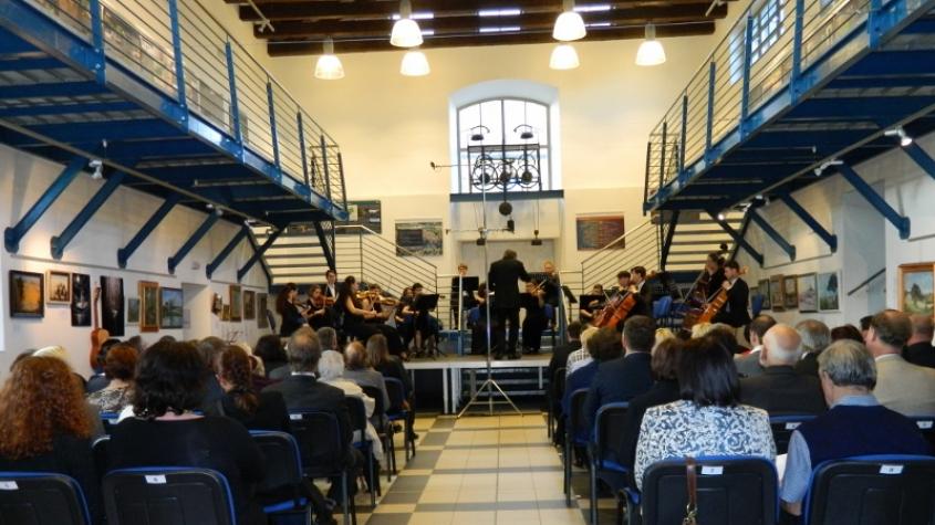 Rybův festival nabídne koncerty, workshopy a mši