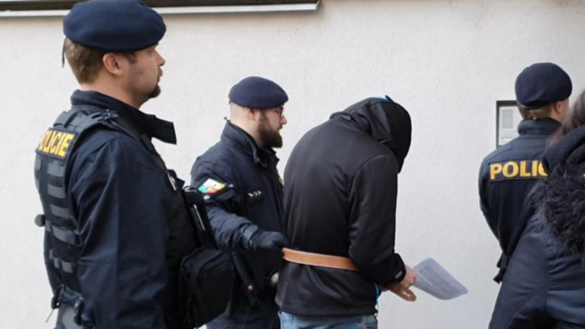 Muže, který usmrtil svého otce, poslal soud na deset let do vězení