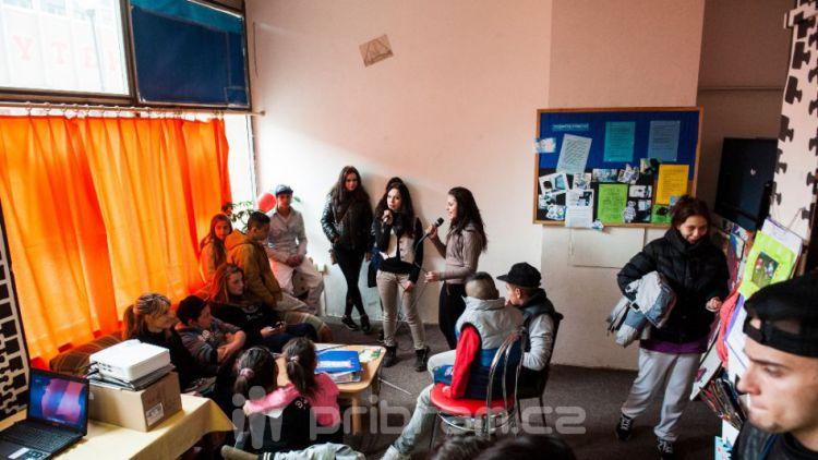 NZDM Bedna oslavila své půlkulatiny pestrým programem