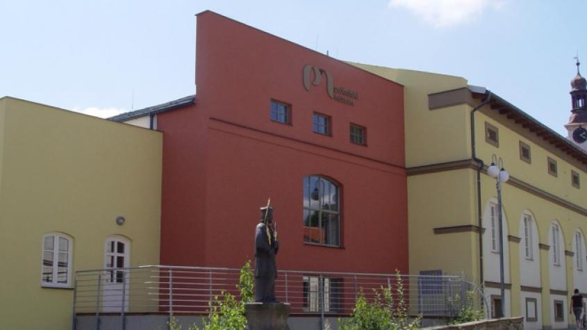 Podbrdské muzeum vystaví Hlavy