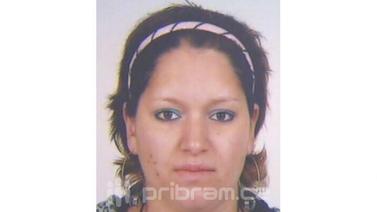Policie hledá psychicky narušenou ženu - ZRUŠENO