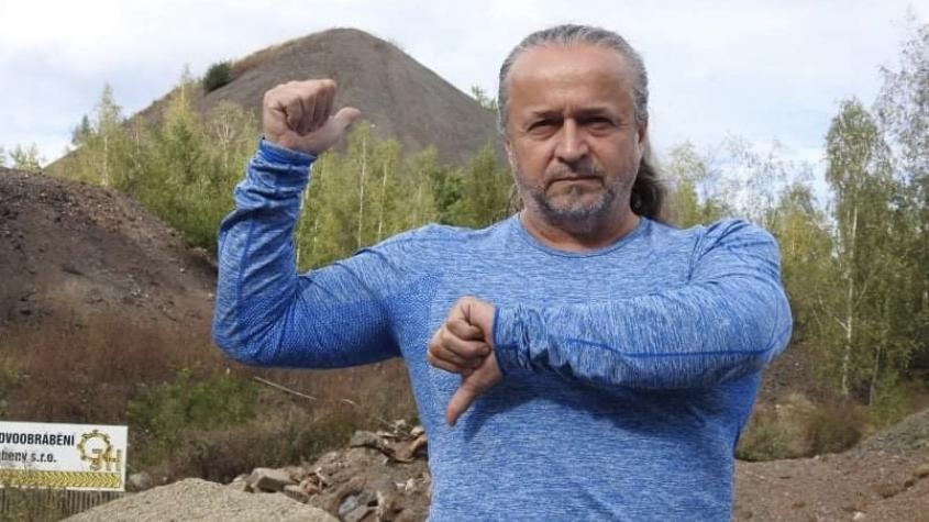 Kareš: Rozhodnutí MŽP k odtěžení hald považuji za nepravdivé a lživé