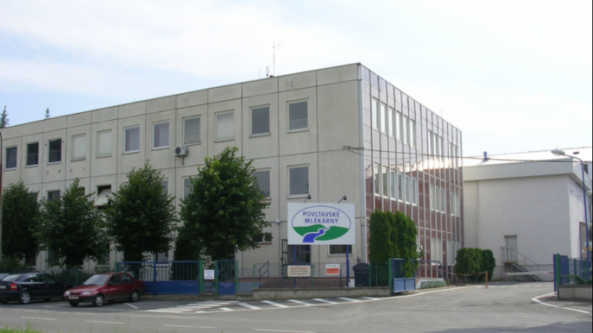 Bývalou sedlčanskou mlékárnu získal výrobce plotů Pilecký