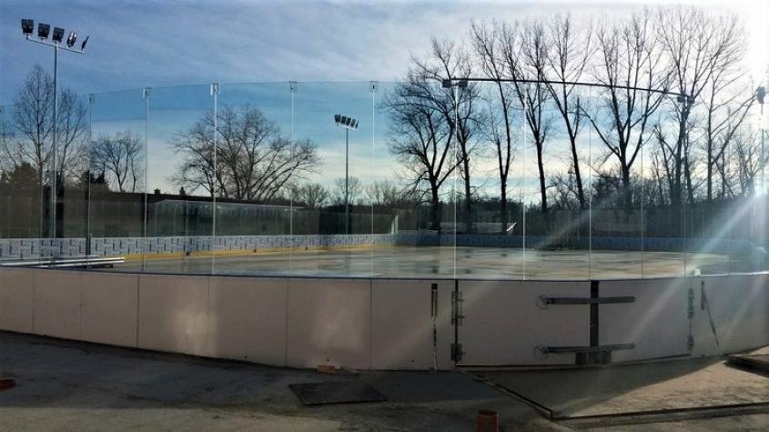 Profesionální hokejisté míří do Dobříše