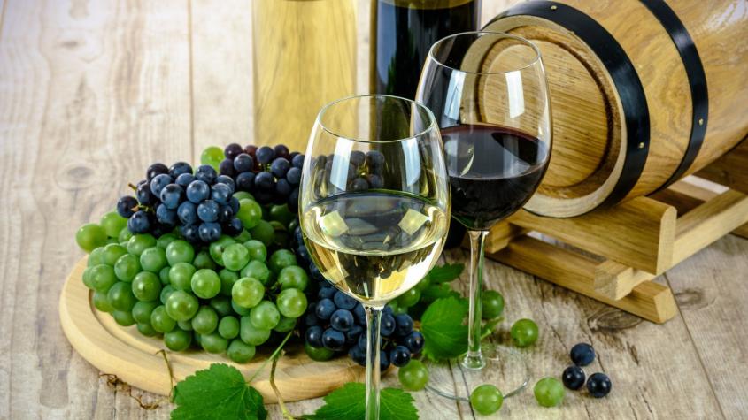Vinotéky zaplní Svatomartinská vína