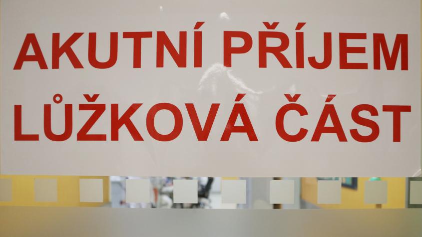 V příbramské nemocnici věří, že nejhorší již mají za sebou