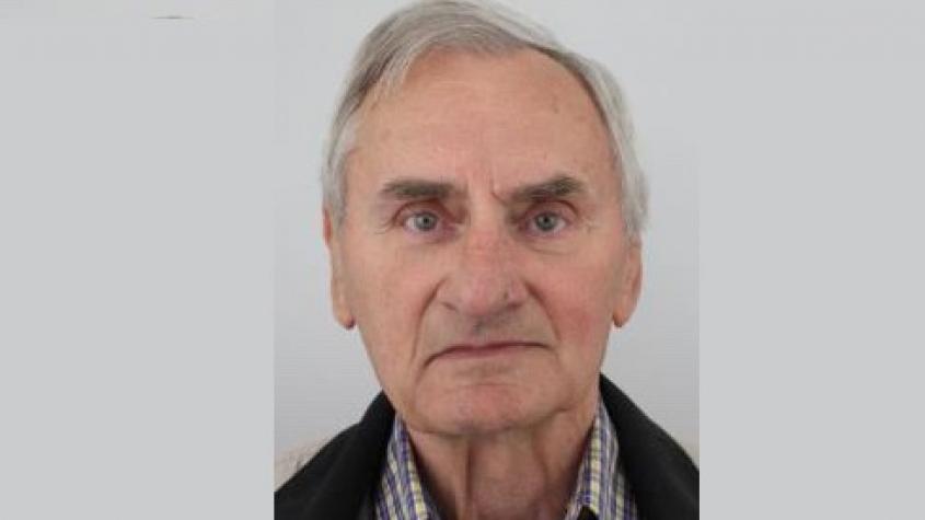 Policisté pátrali po muži, který se nevrátil do domova pro seniory