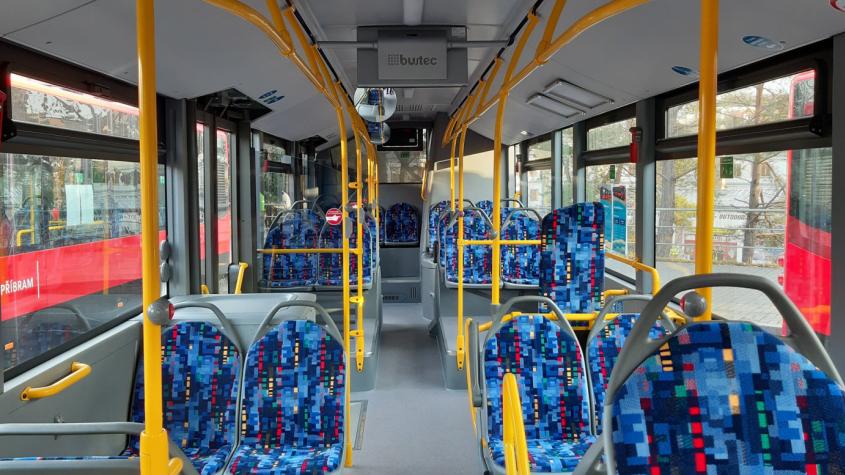 Žáci se do škol budou moci dopravit autobusem