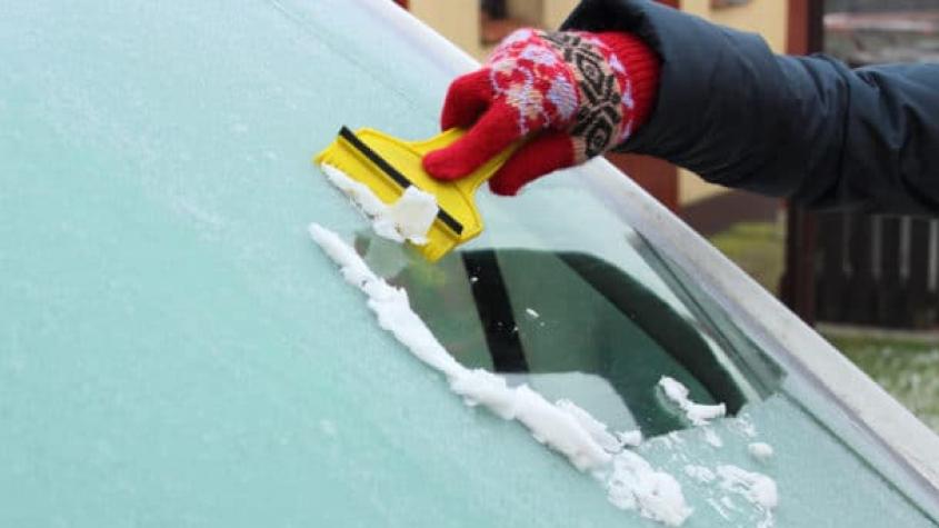 Až do půlky prosince bude mráz jen v noci, denní teploty budou nadprůměrné