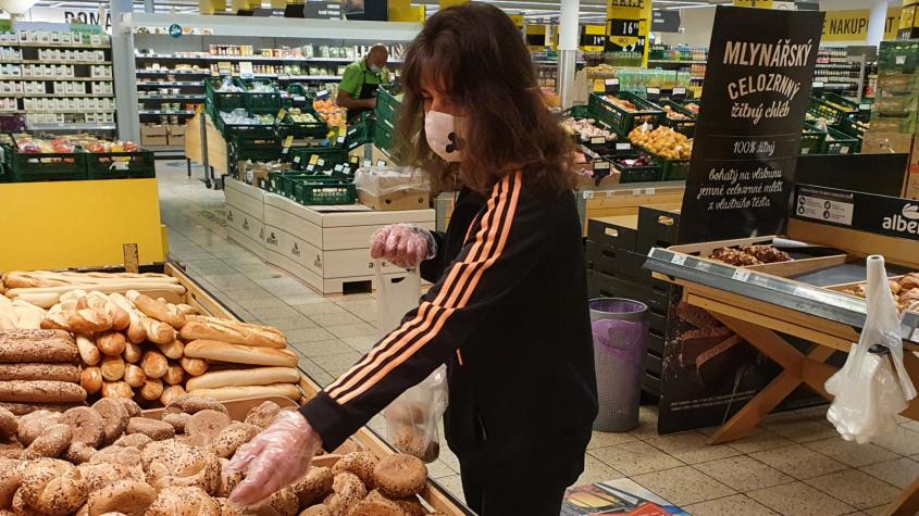 Sbírka potravin vynesla 440 tun zboží pro potřebné, dosud nejvíc