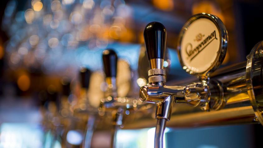 Pivovary budou zřejmě trvale osvobozeny od daně za vylité pivo