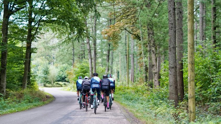 Kolem Příbrami na kole. Které cyklostezky stojí za to?