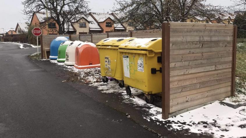 Zastupitelé budou jednat o výši poplatku za odpady