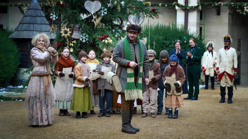 Česká televize o Vánocích nadělí čtyři nové pohádky