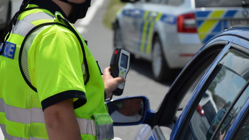 V uplynulém roce zastavili policisté na Příbramsku každý den přibližně dva řidiče pod vlivem omamných látek