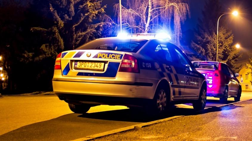 Příbramští policisté dopadli zloděje aut