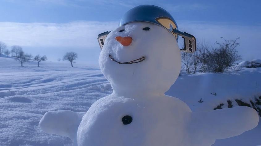 Další dva týdny bude mrznout i přes den