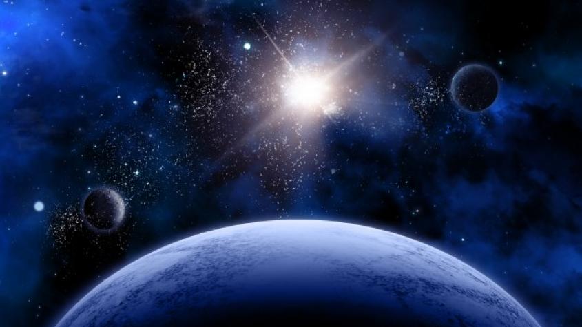 Nezvyklý přístup pomohl českým vědcům najít stovky vzácných nepopsaných objektů ve vesmíru