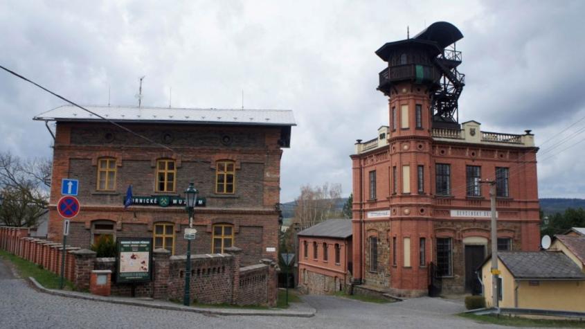 Hornické muzeum loni poprvé po 13 letech nepřekonalo stotisícovou hranici návštěvnosti