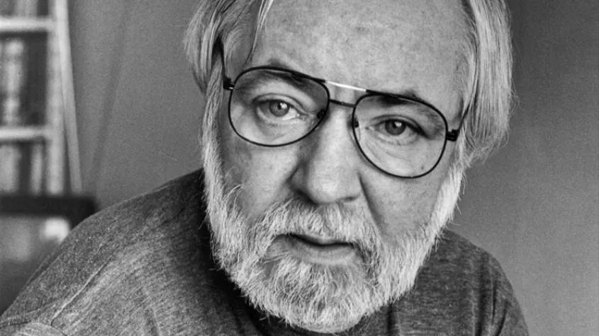Ve věku 75 let zemřel spisovatel a překladatel Vojtěch Steklač