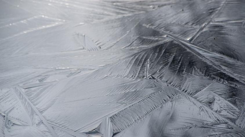 Meteorologové varují před silnými mrazy. Na Příbramsku bude až -12 stupňů