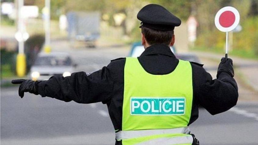 Opilého řidiče zastavili policisté na Příbramsku dvakrát během jednoho dne