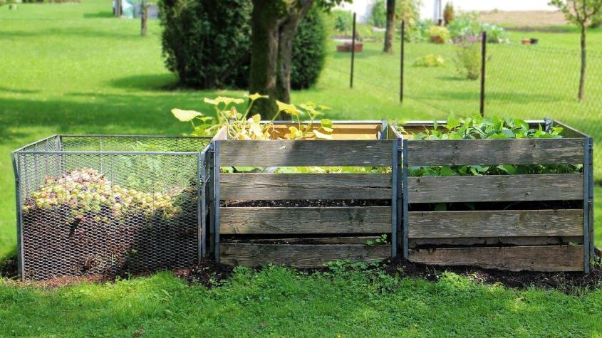 Další lidé z Dobříše, Hájů a Staré Huti začnou na jaře s kompostováním
