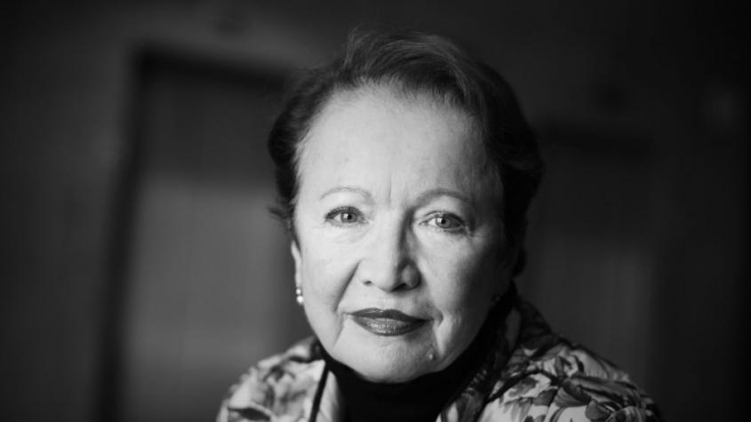 Zemřela herečka Hana Maciuchová, bylo jí 75 let