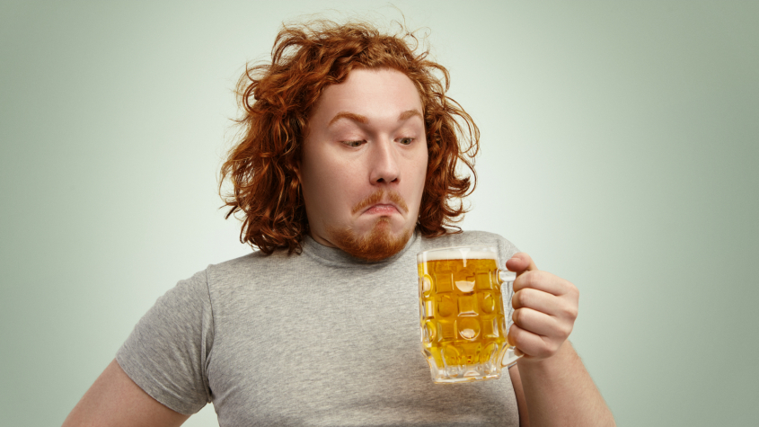 Blíží se Suchej únor. Zvládnete měsíc bez kapky alkoholu?