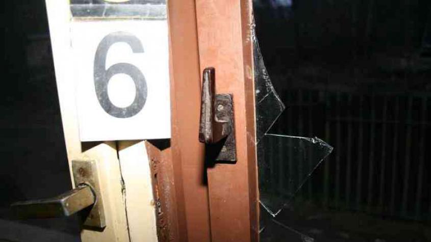 Policie zveřejnila další případy vykradených domů na Příbramsku
