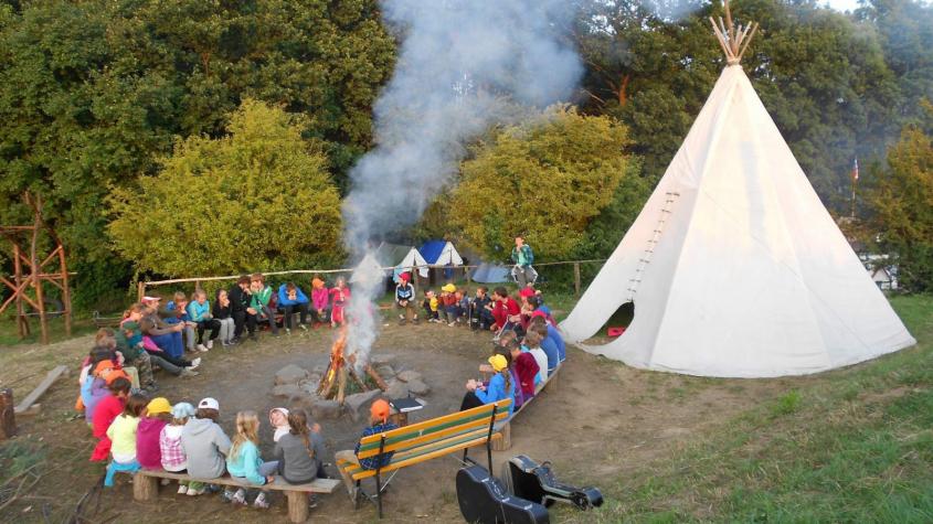 Tradiční tábor se stěhuje, sokolové dostali výpověď