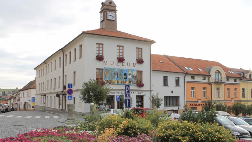 Sedlčanské muzeum při koronavirové uzavírce stěhovalo exponáty